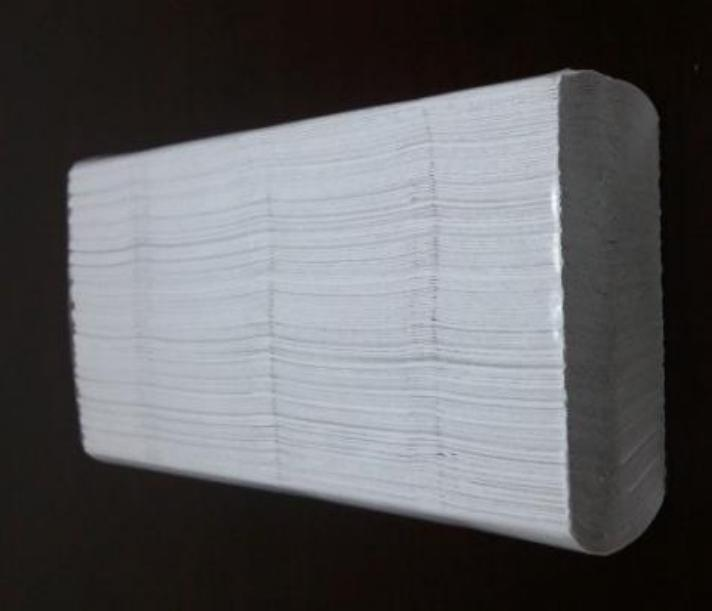 Slim Paper Towel(4 Fold)