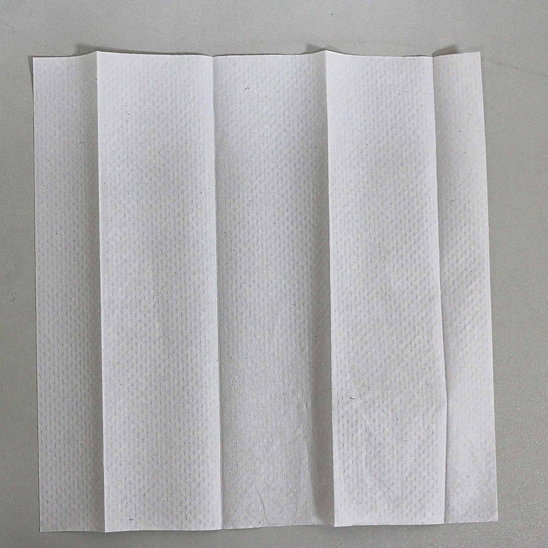 Ultra Slim Paper Towel(5-fold towel)