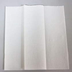 Multifold paper towel