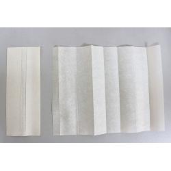 C-fold  towel